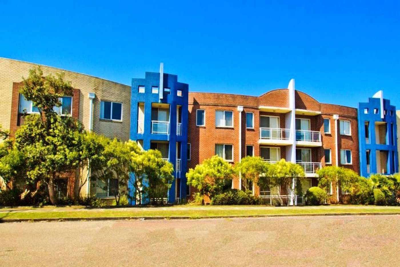 Main view of Homely apartment listing, 22/2 Boondilla Rd, The Entrance NSW 2261