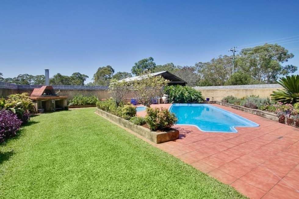 Third view of Homely house listing, 135 Devlin Road, Castlereagh NSW 2749