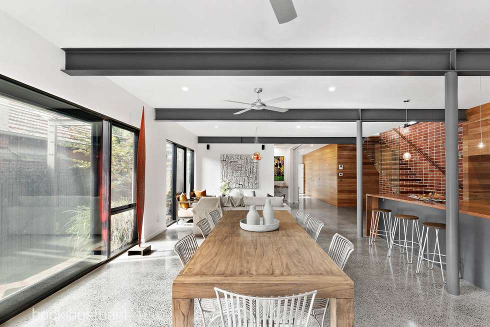Fourth view of Homely house listing, 497 St Kilda Street, Elwood VIC 3184