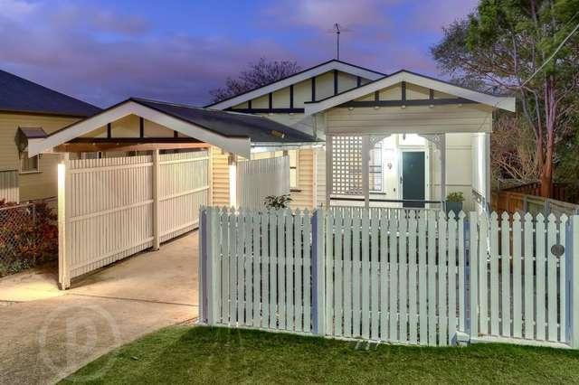 9 Terrace Street, Newmarket QLD 4051
