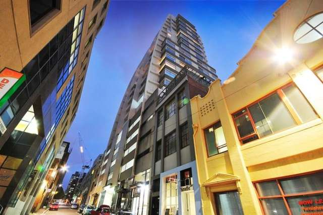 1405/318 Little Lonsdale, Melbourne VIC 3000