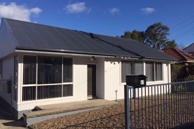41A University Drive, Waratah West NSW 2298