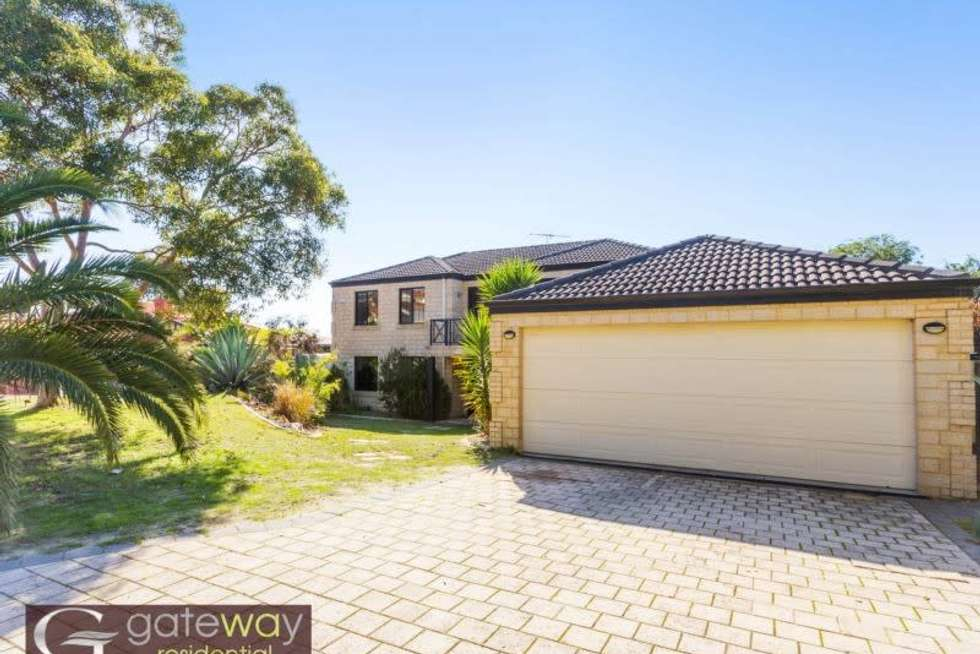 Second view of Homely house listing, 15 Aster Close, Beeliar WA 6164
