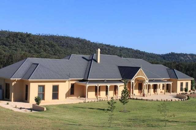 Baerami Pa Baerami Creek Road, Baerami NSW 2333