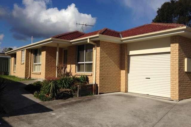 229B ADELAIDE STREET, Raymond Terrace NSW 2324