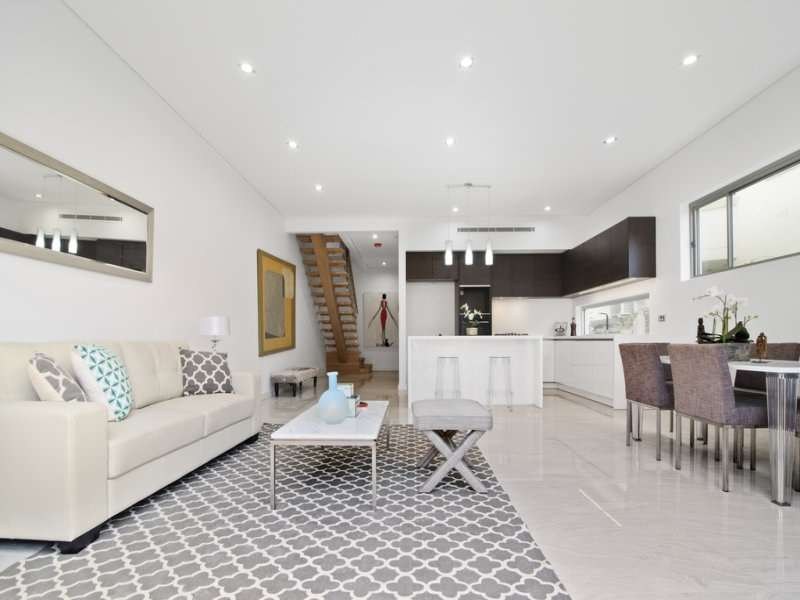 Main view of Homely semidetached listing, 57A Blake Street, Dover Heights, NSW 2030