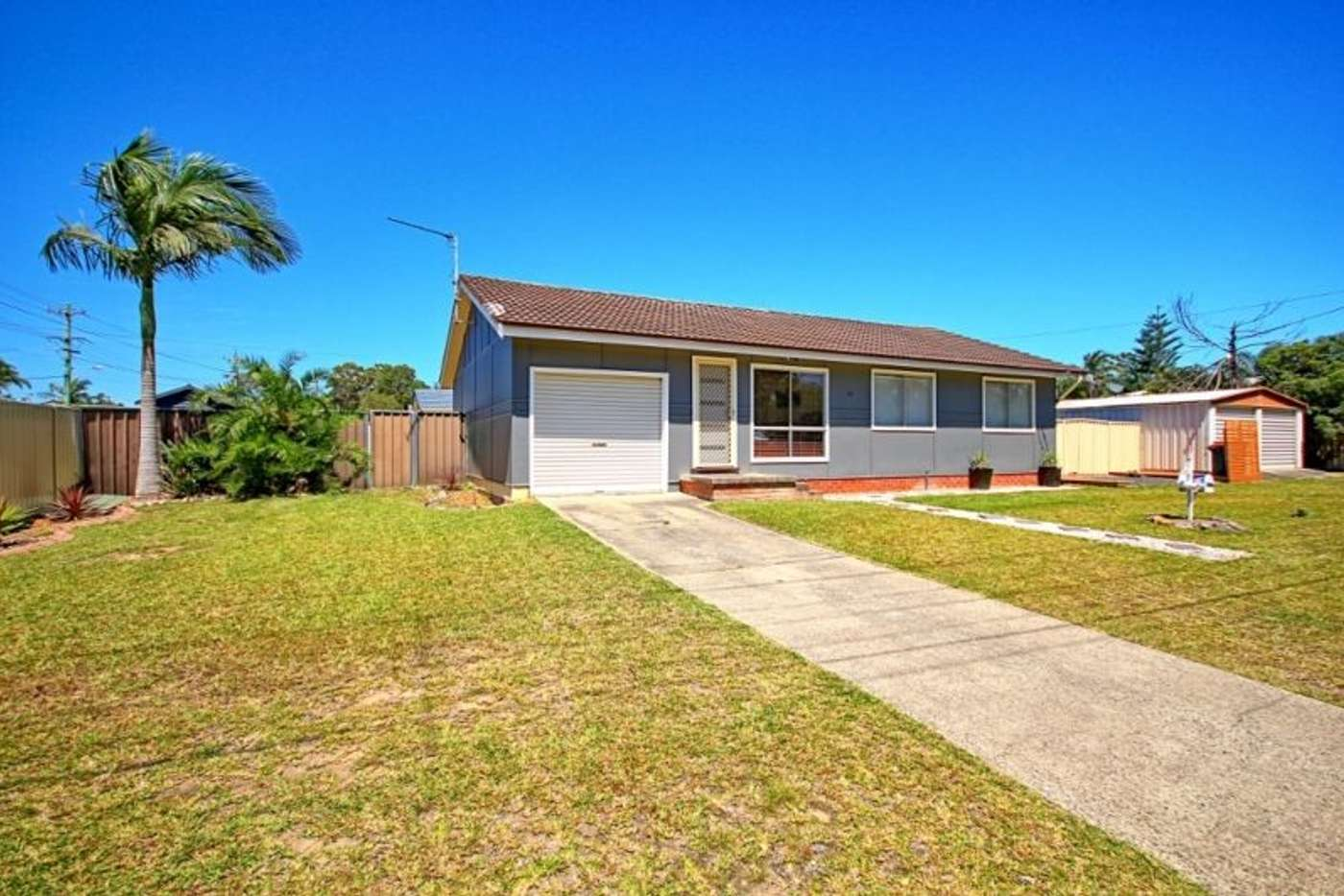 Main view of Homely house listing, 16 Vost Drive, Sanctuary Point NSW 2540