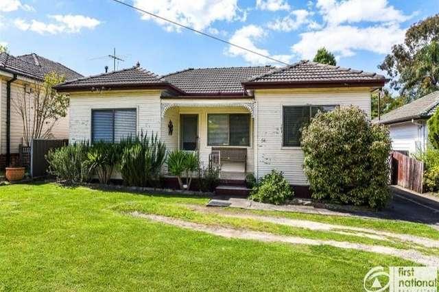 1/56 Beamish Road, Northmead NSW 2152