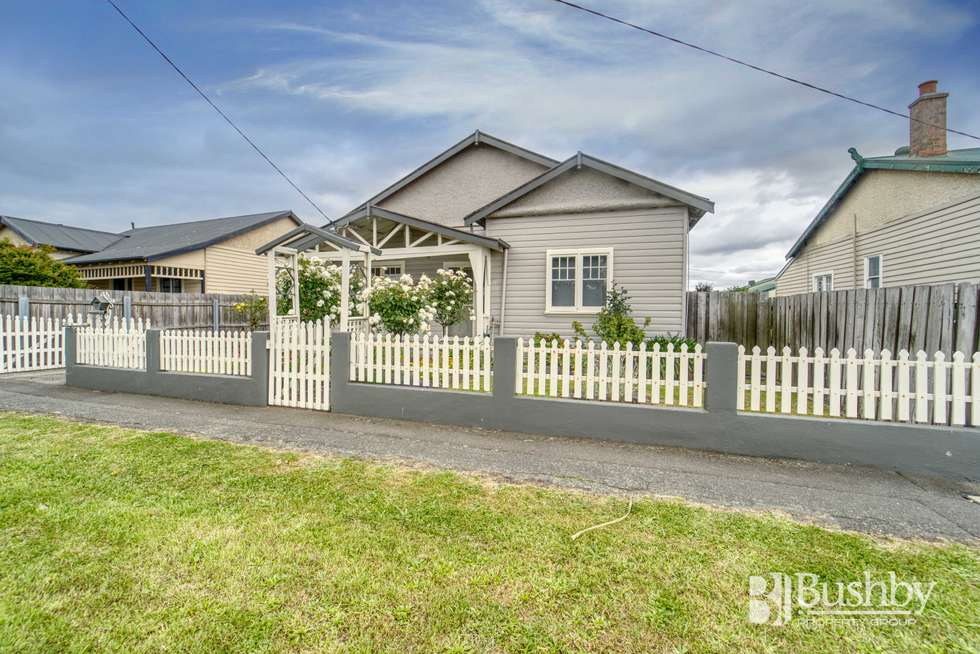 Third view of Homely house listing, 88 Forster Street, Invermay TAS 7248