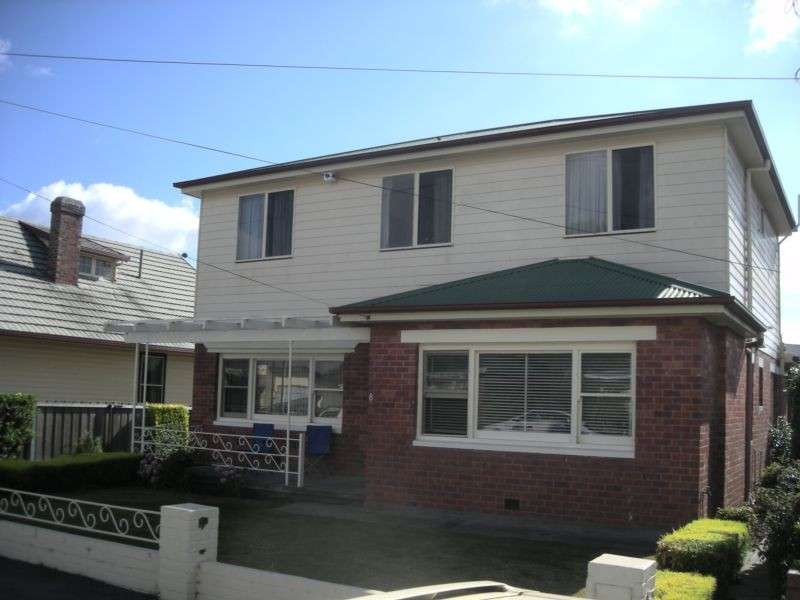 Main view of Homely house listing, 8 Luck Street, Mowbray, TAS 7248