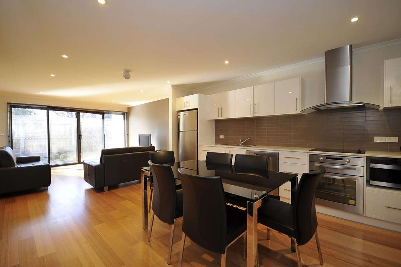 Main view of Homely townhouse listing, 4/4 Bryan Street, Invermay TAS 7248