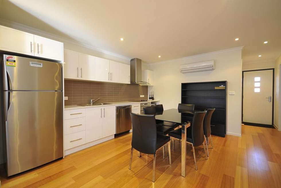 Second view of Homely townhouse listing, 4/4 Bryan Street, Invermay TAS 7248
