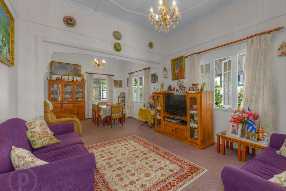 Second view of Homely house listing, 131 Wilston Road, Newmarket QLD 4051