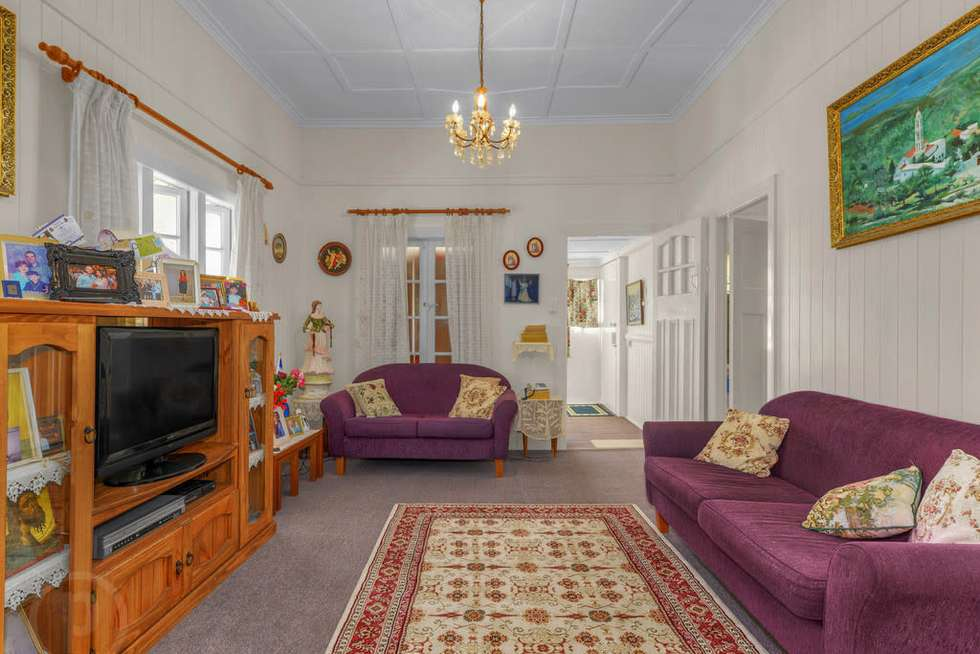 Third view of Homely house listing, 131 Wilston Road, Newmarket QLD 4051