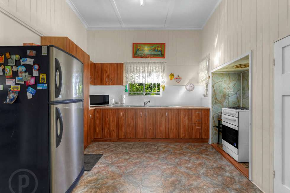 Fourth view of Homely house listing, 131 Wilston Road, Newmarket QLD 4051