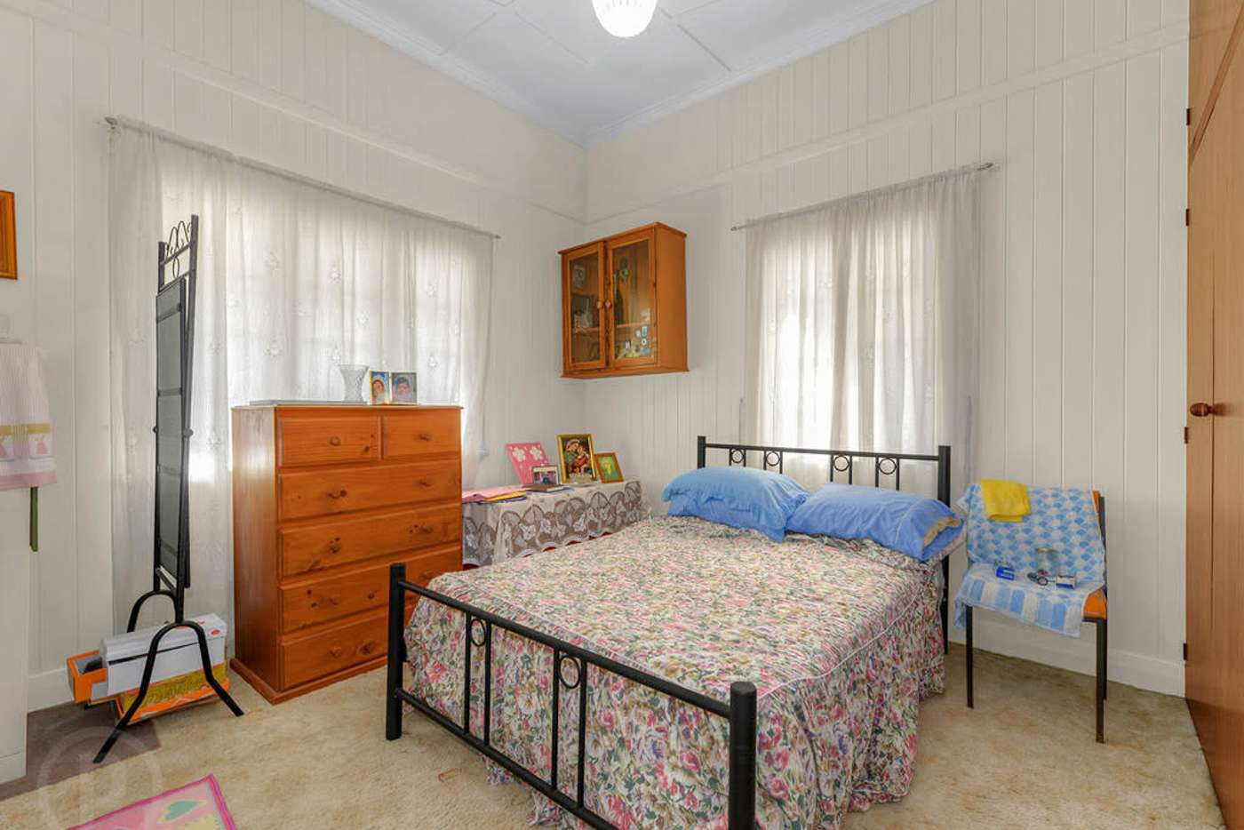 Fifth view of Homely house listing, 131 Wilston Road, Newmarket QLD 4051
