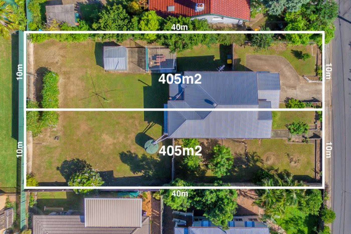 Sixth view of Homely house listing, 131 Wilston Road, Newmarket QLD 4051