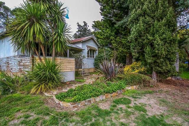 1270 Marked Tree Road, Gundaroo NSW 2620