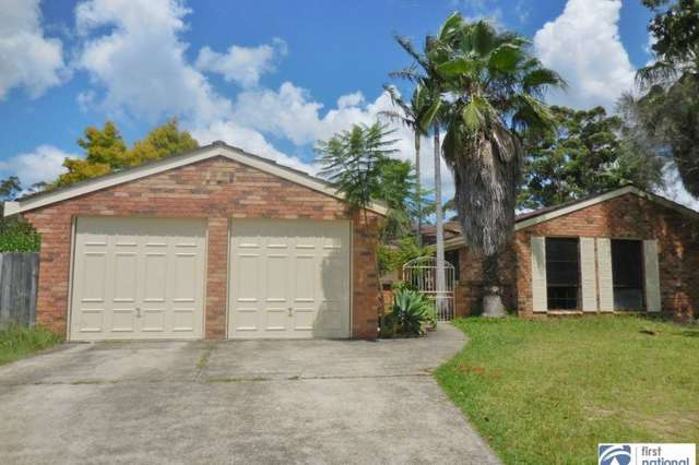 6 Broadsword Place, Castle Hill NSW 2154