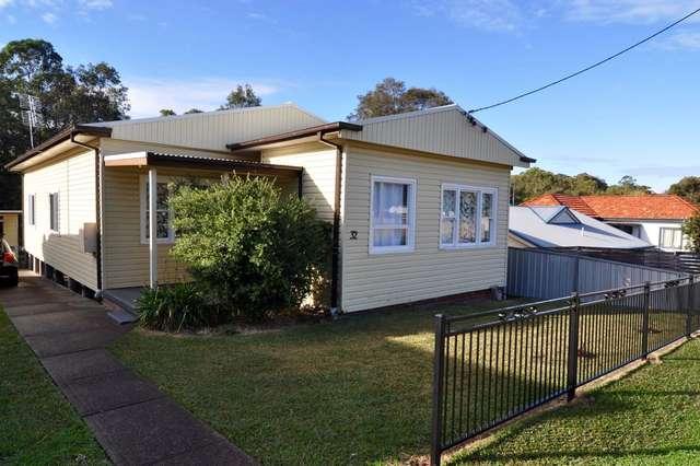 32 Vale Street, Birmingham Gardens NSW 2287