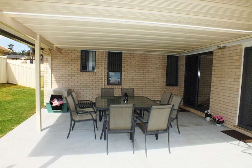 Second view of Homely house listing, 1 Pamelia Close, Medowie NSW 2318