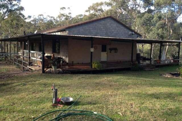 1710 Baerami Creek Road, Baerami NSW 2333