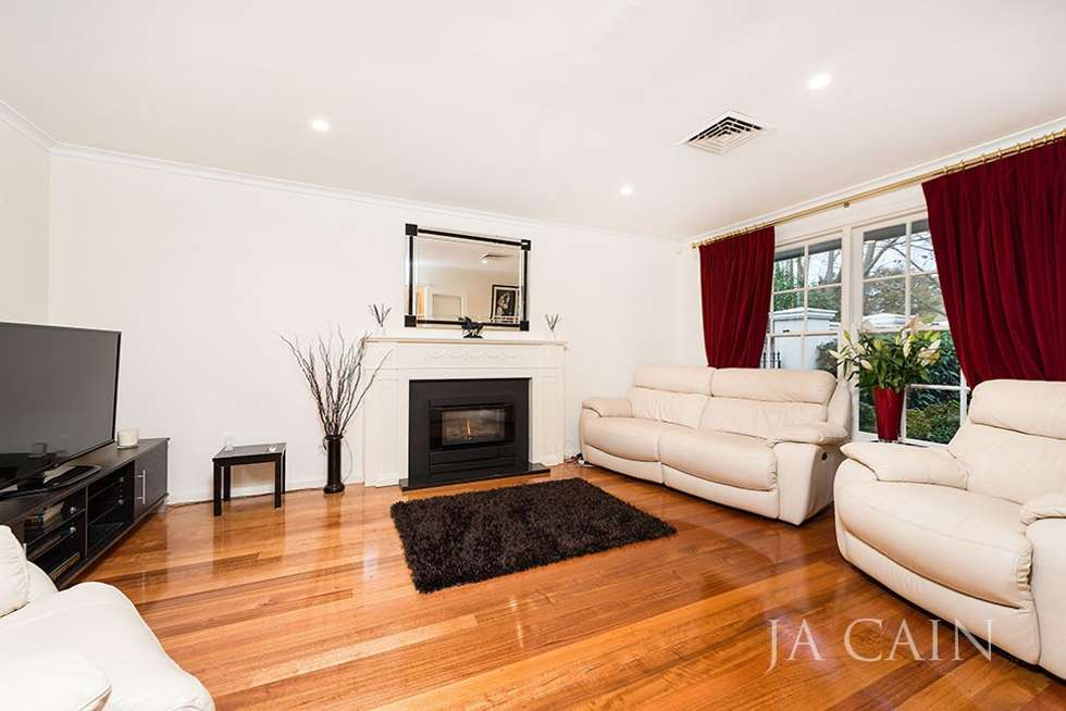 Second view of Homely unit listing, 1/30 Stanhope Grove, Camberwell VIC 3124
