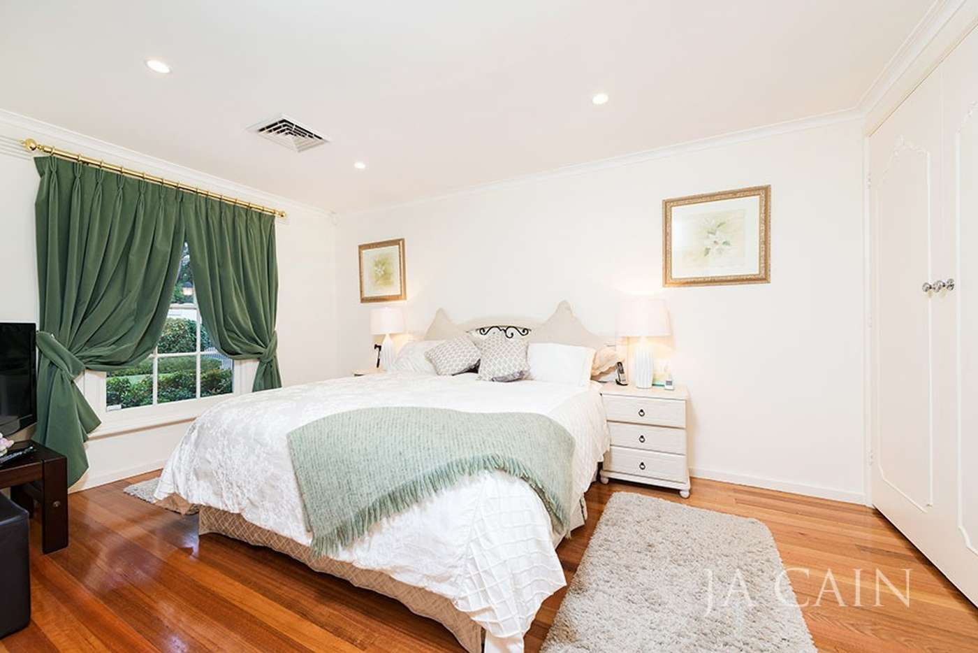 Fifth view of Homely unit listing, 1/30 Stanhope Grove, Camberwell VIC 3124