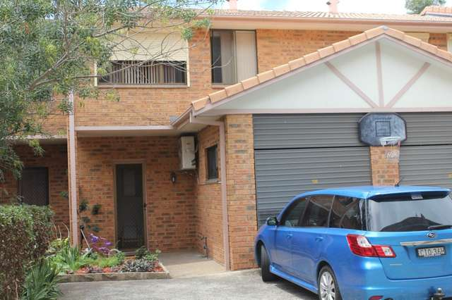 138/1 Riverpark Drive, Liverpool NSW 2170