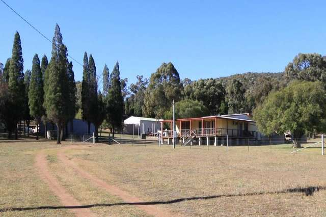 130 Giants Creek Road, Giants Creek NSW 2328