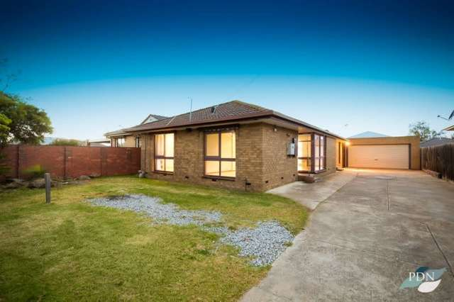 41 Gordon Avenue South, Altona Meadows VIC 3028