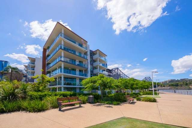 2509/25 Anderson Street, Kangaroo Point QLD 4169
