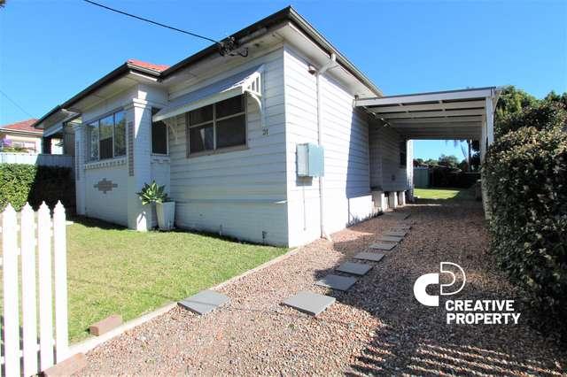 31 Carandotta Street, Mayfield NSW 2304