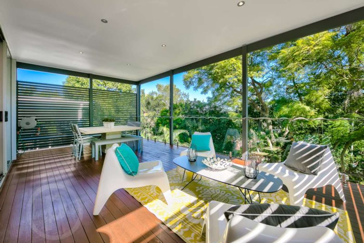 Main view of Homely house listing, 30 Lansdowne Street, Newmarket QLD 4051