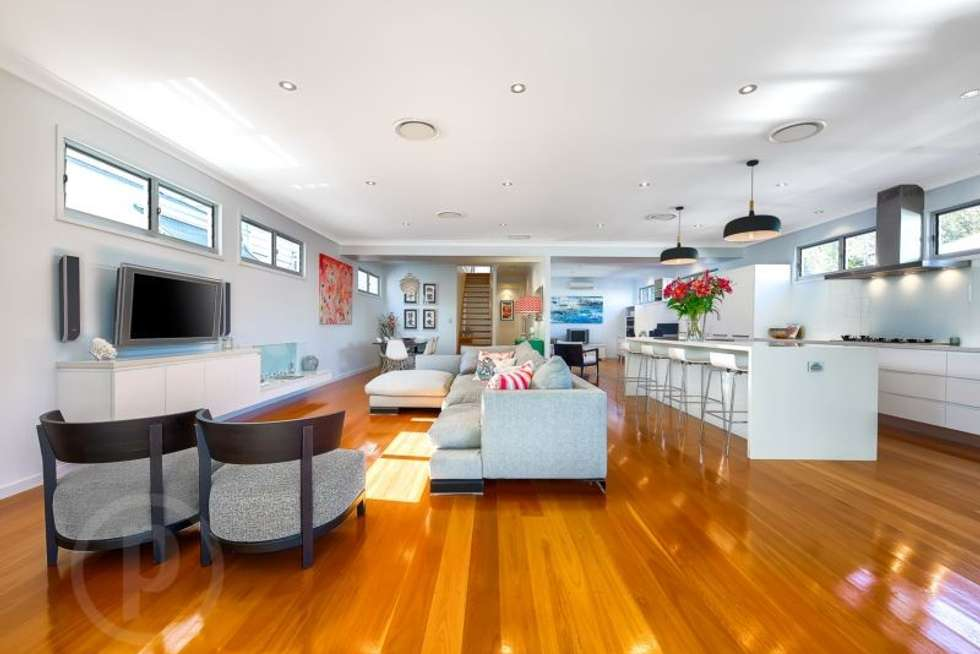 Second view of Homely house listing, 30 Lansdowne Street, Newmarket QLD 4051