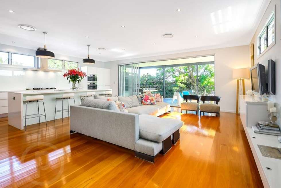 Third view of Homely house listing, 30 Lansdowne Street, Newmarket QLD 4051