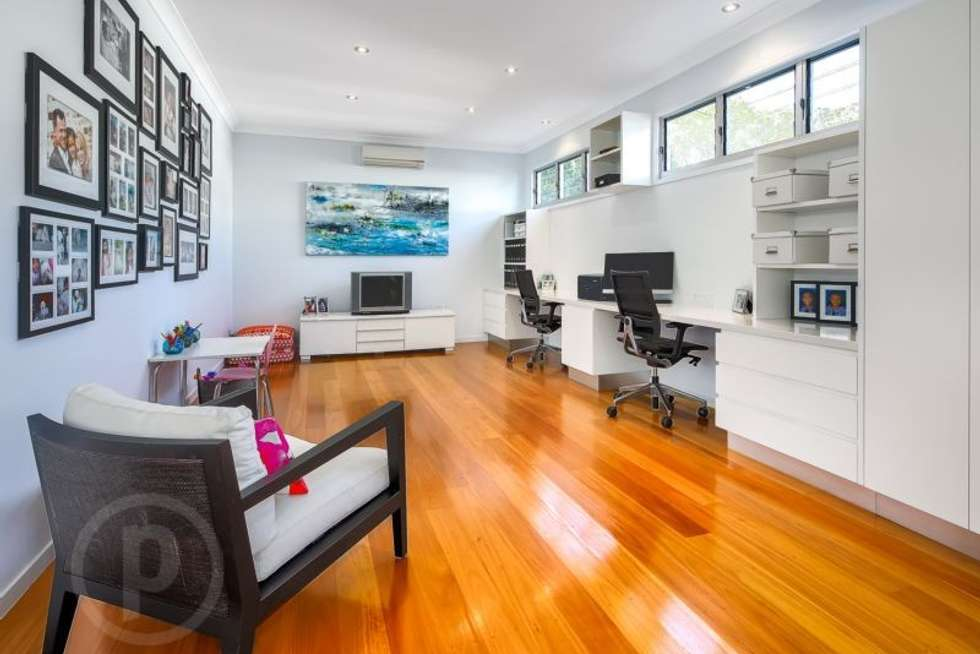 Fourth view of Homely house listing, 30 Lansdowne Street, Newmarket QLD 4051