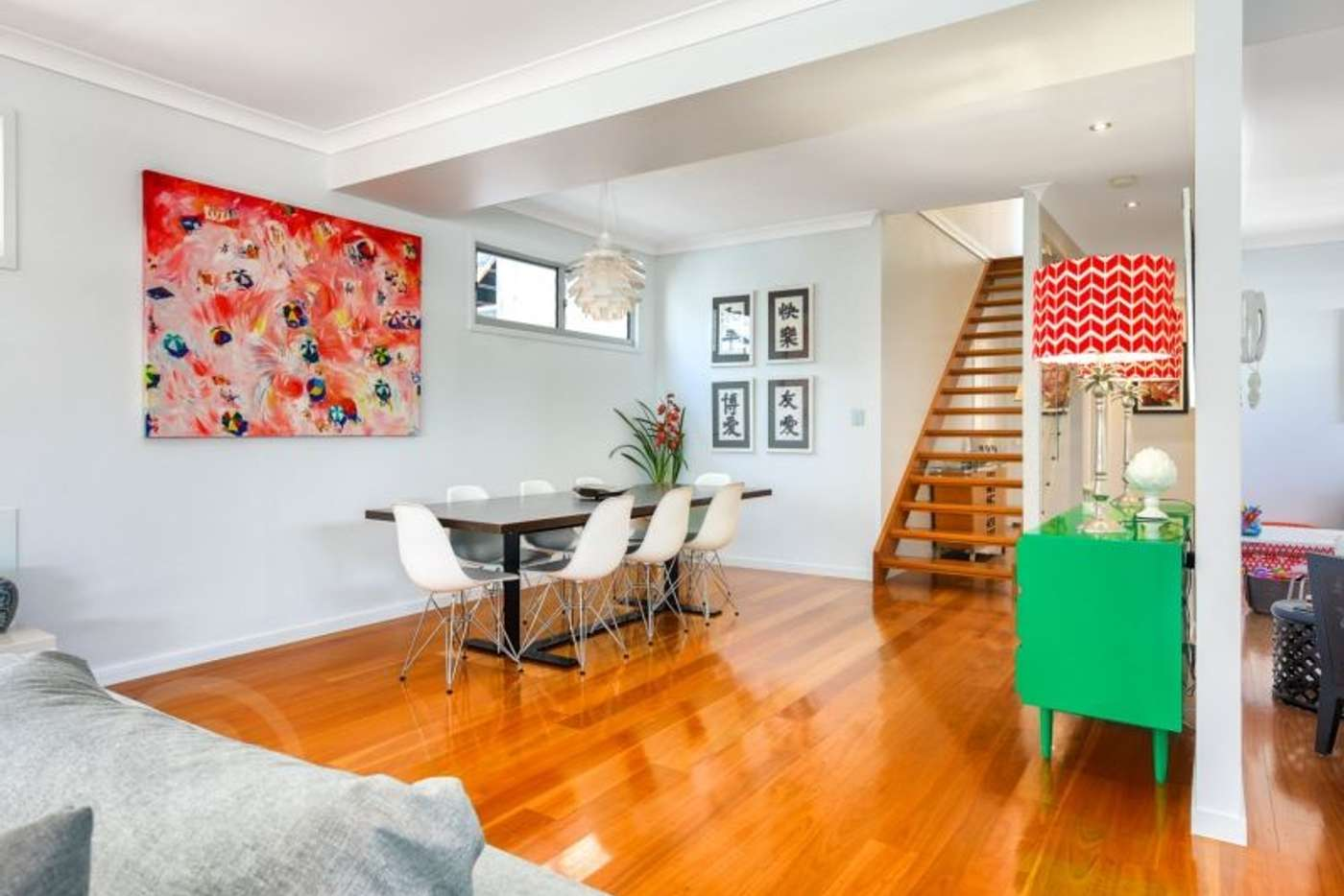 Fifth view of Homely house listing, 30 Lansdowne Street, Newmarket QLD 4051