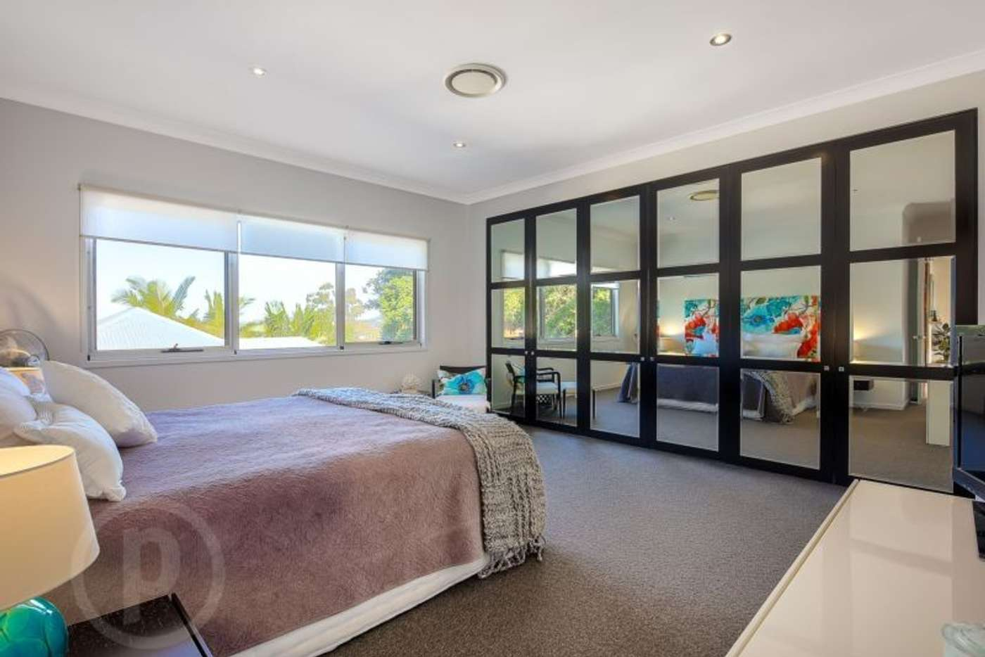 Sixth view of Homely house listing, 30 Lansdowne Street, Newmarket QLD 4051