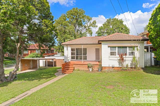 16 Yattenden Crescent, Baulkham Hills NSW 2153