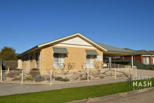 22 Billabong Drive, Wangaratta VIC 3677