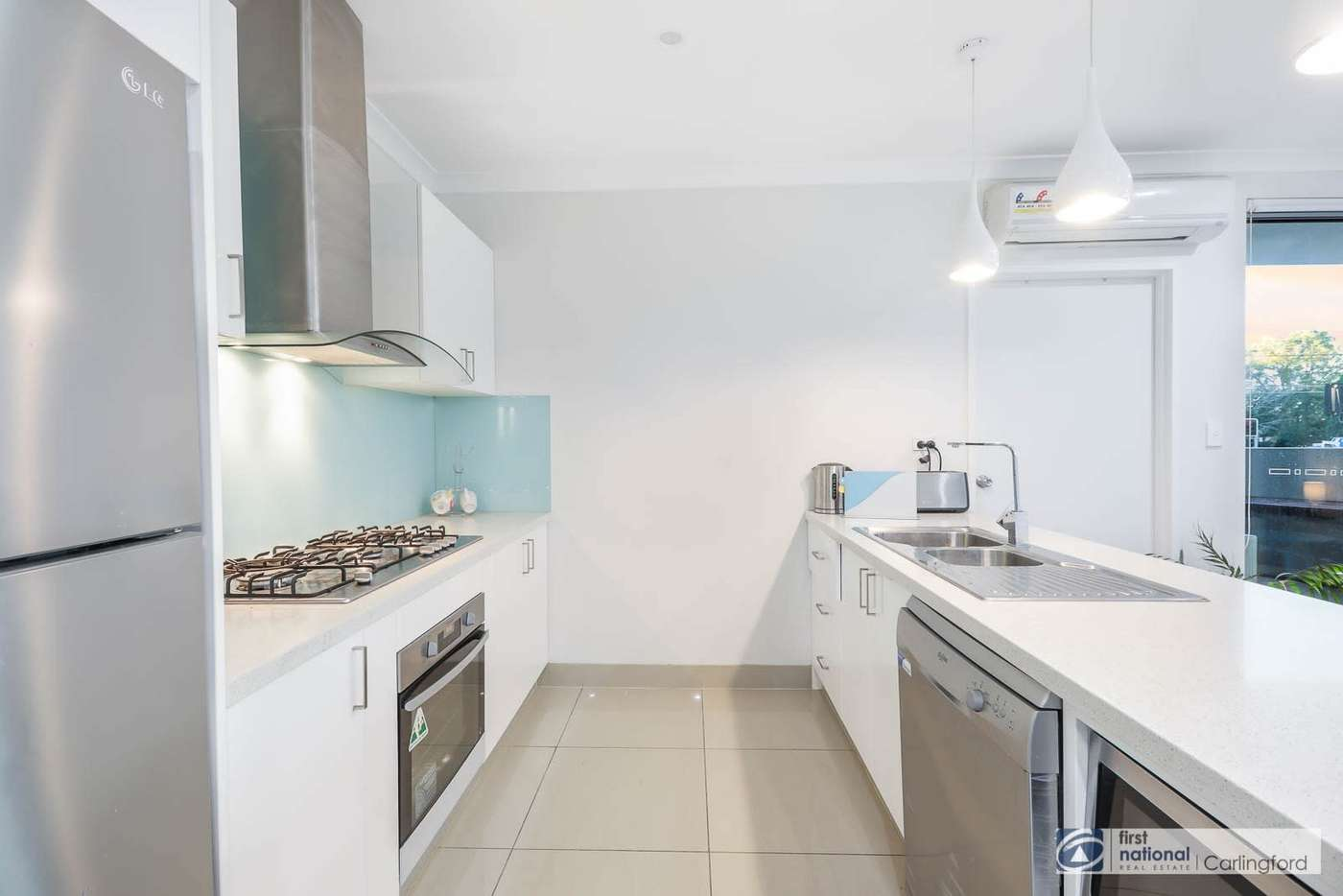Main view of Homely apartment listing, 10/239-243 Carlingford Road, Carlingford NSW 2118