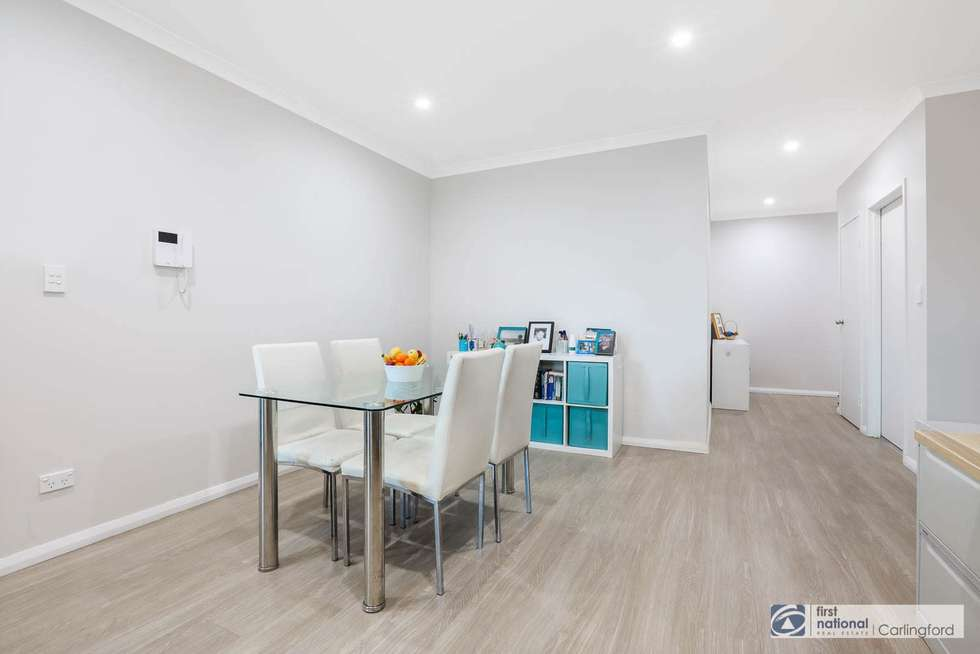 Third view of Homely apartment listing, 10/239-243 Carlingford Road, Carlingford NSW 2118