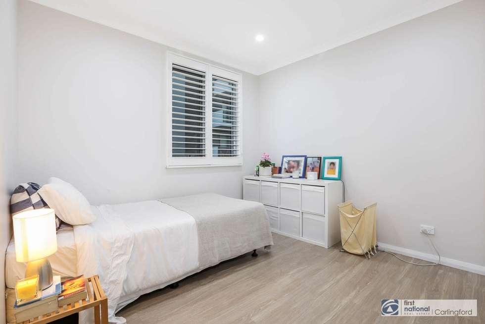 Fourth view of Homely apartment listing, 10/239-243 Carlingford Road, Carlingford NSW 2118