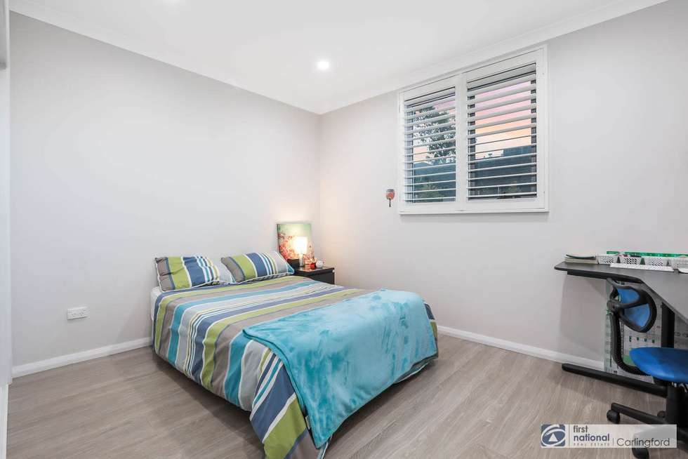 Fifth view of Homely apartment listing, 10/239-243 Carlingford Road, Carlingford NSW 2118