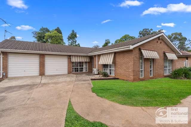 16 Cropley Drive, Baulkham Hills NSW 2153