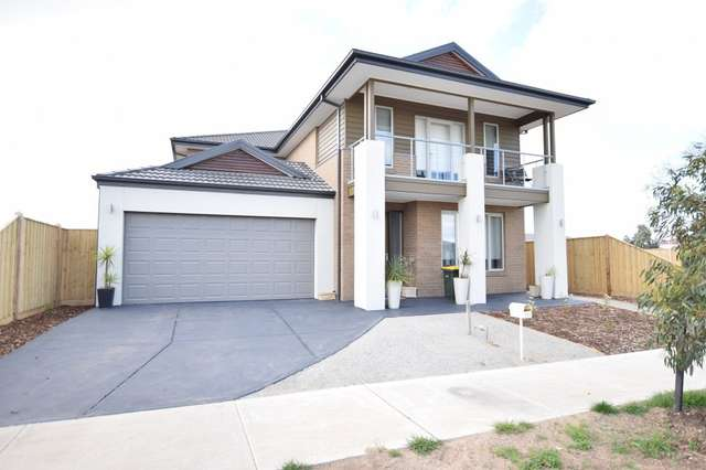 111 Sunnybank Drive, Point Cook VIC 3030