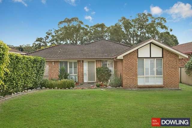 35 Benjamin Drive, Wallsend NSW 2287