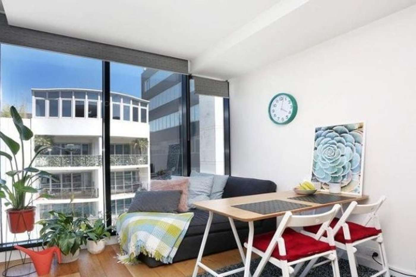 Sixth view of Homely apartment listing, 508/97 Palmerston Crescent, South Melbourne VIC 3205