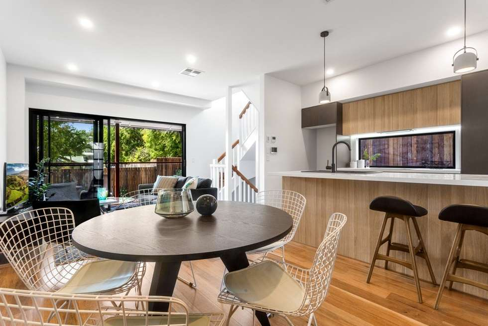 Second view of Homely unit listing, U2/17 North Street, Newmarket QLD 4051